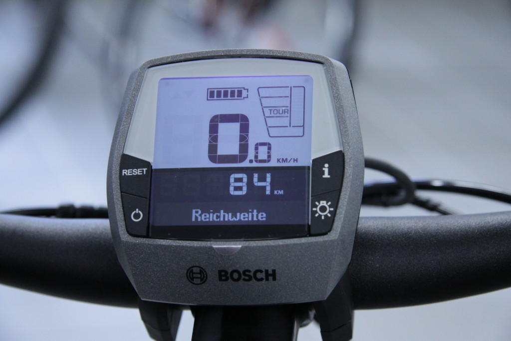 Bosch E-Bike